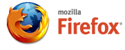 Click here to get the latest version of Firefox